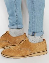 Оксфордские туфли Red Wing Weekender - Рыжий