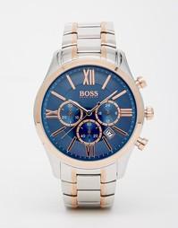 Часы с хронографом Hugo Boss 1513321 - Мульти