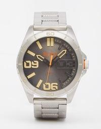 Серебряные наручные часы BOSS Orange Berlin - Серебряный