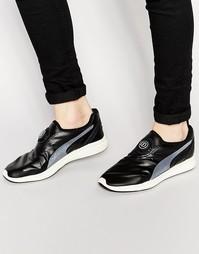 Кроссовки Puma Ignite - Черный