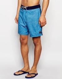 Пляжные шорты 18 дюймов Globe Spencer - Синий