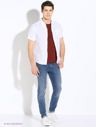Рубашки Mezaguz