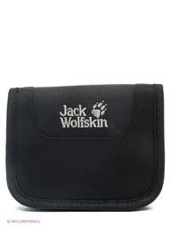 Кошельки Jack Wolfskin
