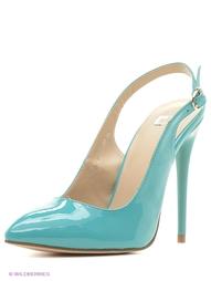 Голубые Туфли Calipso