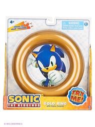 Интерактивные игрушки Sonic