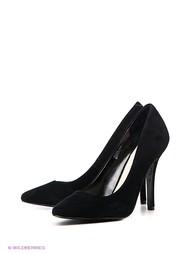Черные Туфли STEVE MADDEN