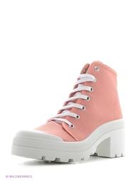 Ботинки El Tempo