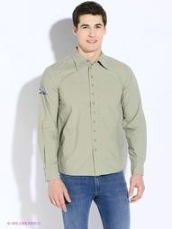 Рубашки VON DUTCH