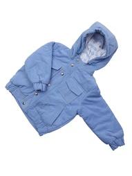 Куртки Клякса