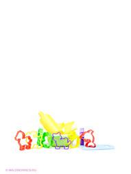 Игровые наборы PlayGo