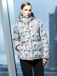 Куртки Grishko