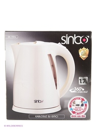 Чайники электрические Sinbo