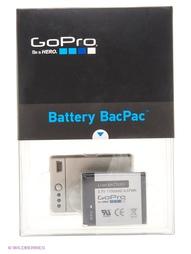 Аккумуляторы для камер GoPro