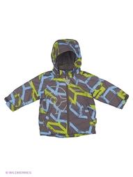 Куртки Crockid