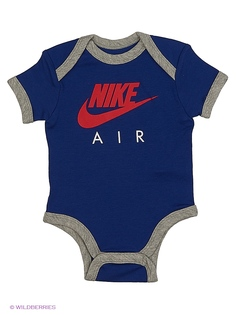 Боди для детей Nike