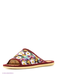 Тапочки ШК обувь