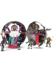 Игровые наборы Playmates toys