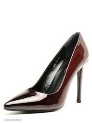 Красные Туфли JUST COUTURE