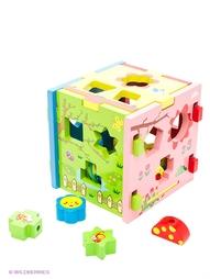 Развивающие игрушки MAPACHA