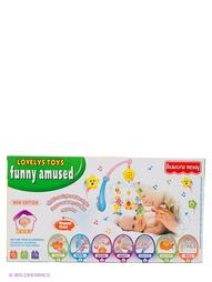 Развивающие игрушки Shantou Gepai