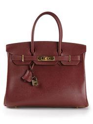 сумка 'Birkin' Hermès Vintage
