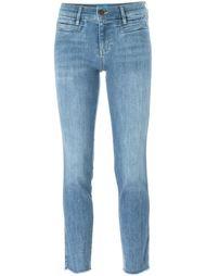 джинсы кроя слим 'Paris'  Mih Jeans