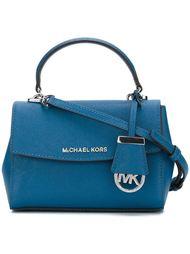 ультра-маленькая сумка-тоут 'Ava' Michael Michael Kors