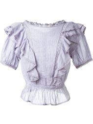 блузка 'Nathan'  Isabel Marant Étoile