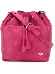 сумка-мешок на плечо Vivienne Westwood