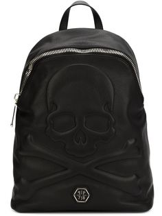 рюкзак 'Skull' Philipp Plein