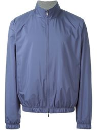 двухсторонняя куртка на молнии Loro Piana