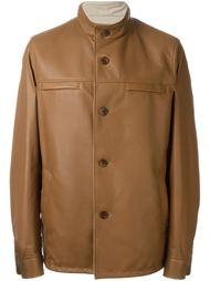 двухсторонняя куртка на пуговицах  Loro Piana