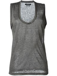 футболка 'Kenton' Isabel Marant