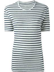 футболка в полоску 'Ken'  Isabel Marant Étoile