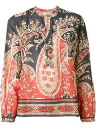 блузка 'Sainey' Isabel Marant Étoile