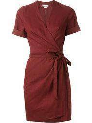 платье с запахом 'Kansas' Isabel Marant Étoile