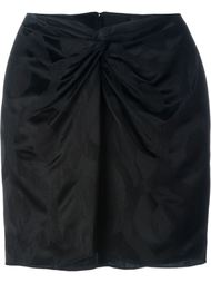 драпированная юбка  Isabel Marant