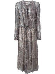 платье Saphir'  Isabel Marant Étoile