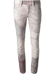 узкие джинсы Isabel Marant
