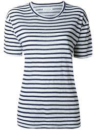 футболка в полоску  Isabel Marant Étoile