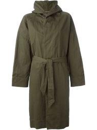 пальто с капюшоном 'Marley' Isabel Marant Étoile