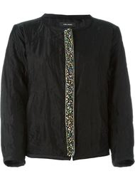 декорированная куртка-бомбер Isabel Marant