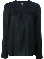 блузка на пуговицах  Isabel Marant Étoile