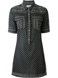 платье-рубашка 'Lexine' Isabel Marant Étoile