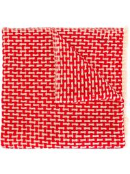 плетеный шарф Isabel Marant Étoile
