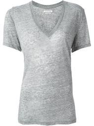 футболка 'Denton' Isabel Marant Étoile