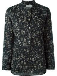 блузка 'Brenda' с цветочным принтом  Isabel Marant Étoile