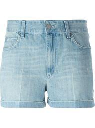 джинсовые шорты 'Peter' Isabel Marant Étoile