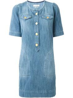 джинсовое платье 'Oriane' Isabel Marant Étoile