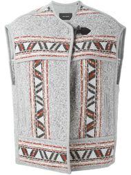 стеганый пиджак 'Azel' Isabel Marant